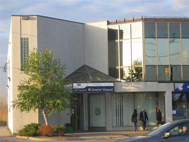 Centre de développement des compétences Vimont